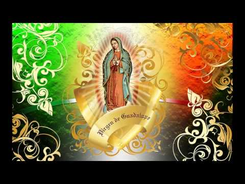 Moy Mendoza - Mi virgen Ranchera