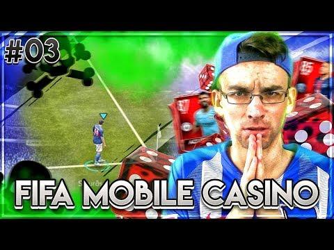 ECKEN Sind GIFT!! 😱🔥 FIFA MOBILE CASINO 19 #3