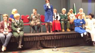 Ask a Nation Panel Part 1 Saturday April 13th Nashi-Con 2013 Panel starts at 4:50 I'm sorry for all the cuts and jumps! I don't know what happened I thought I ...