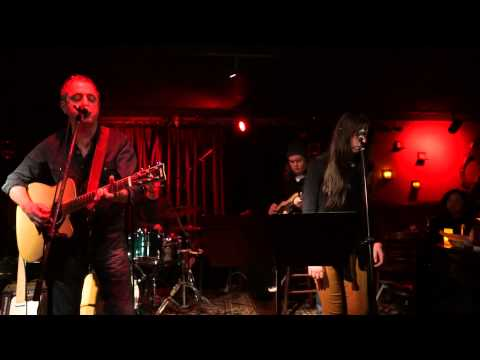 Paddy Saul w/ Casey Sullivan - Pick Pocket (Live in The Lizard Lounge)