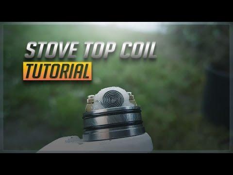 Stove Top Coil Tutorial [ITA]