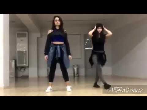 رقص على اغنية بم بم تم تم