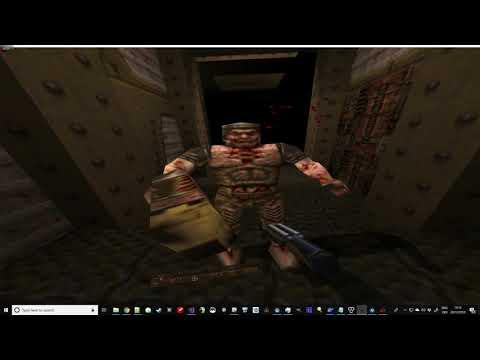 u/Fish_Biter added motion controls to Quake VR  Download