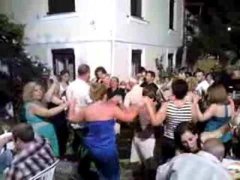 Γαμος Νικησιανη Καβαλας Γιαννης-Κατερινα Dj Dimitris