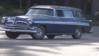 1955 Chrysler Town and Country SOLD!