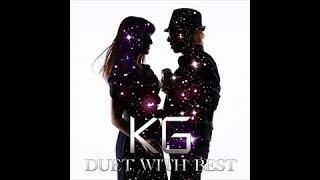 KG - どんなに離れても duet with AZU