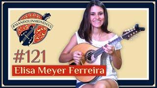 """Mandolin Mondays Featuring Elisa Meyer Ferreira /// """"Nobre Coração"""""""
