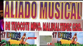 Cumbia Sonidera _ Grupo: Aliado Musical YouTube Videos