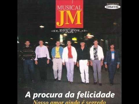 Musical Jm A procura da felicidade Vol. 01