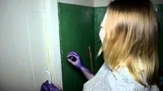 Комната 375 - Девушка без лица (трейлер 2013)