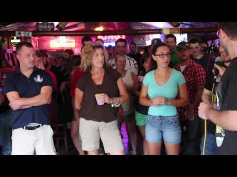 Free Beer & Hot Wings Play Braggadocio at King's Tavern