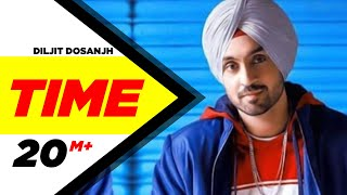 Time | Sardaarji | Diljit Dosanjh | Mandy Takhar | Releasing 26th June