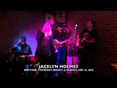 JACELYN HOLMES DEC 16, 2010 ONSTAGE  Medium.mov