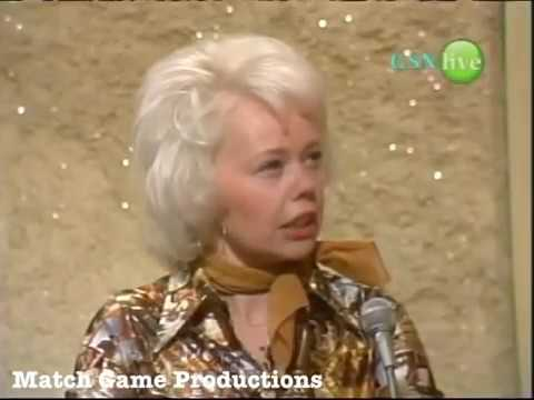 Match Game 76 (Scoey Nelson? Charles Mitchlll?) (Episode 685)