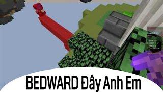 Minecraft | Bedward Đỉnh Kour Cùng Rim | Rim