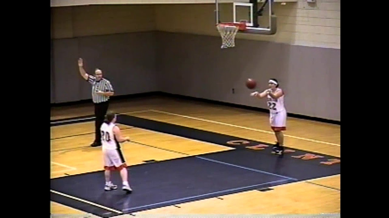 Clinton - Cobleskill Women  11-13-99