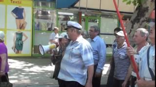 Românii de astăzi doresc reîntregirea (cântec patriotic)