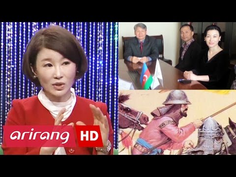 [Heart to Heart] Oh Eun-kyung, Islamic Cuture Expert, Muslims Living in Korea Face