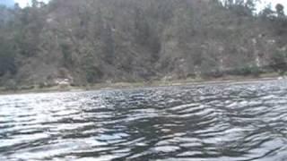 Lagunas de Zempoala Morelos Mexico.wmv