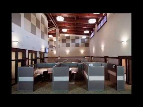Blue Ridge Mountain EMC - Millard, Inc. Architects