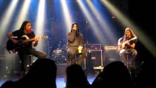 End of Green, Tragedy Insane, Szene Wien, 12.11.2009 (live)