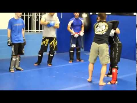 MMA Classes Near Lakewood , CA 90670