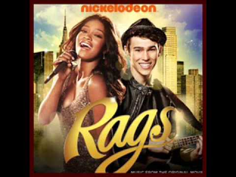 Me and You Against The World - Keke Palmer And Max Schneider