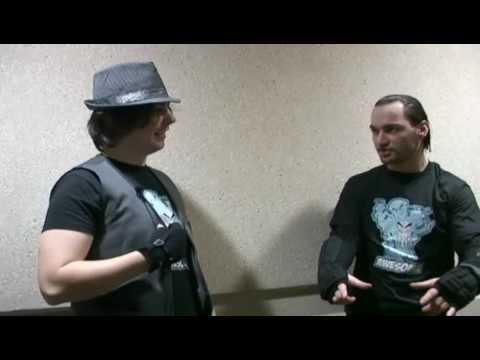Egoraptor Interview part 1 of 3