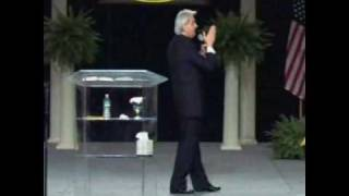 Benny Hinn - 7 Biblical Covenants in the Bible, Made & Sealed!