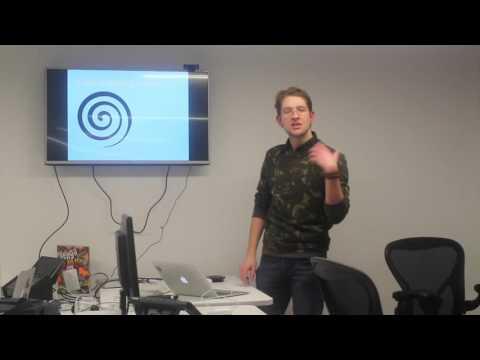Fundamentals of GrantTree - Resolving Conflict 1
