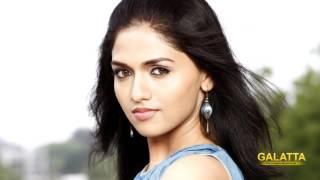 Sunaina has a fun role in Theri