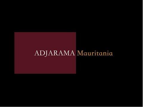 ADJARAMA Mauritania