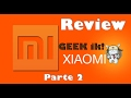 Review - Xiaomi Pro Helio X25 128gb Parte 2