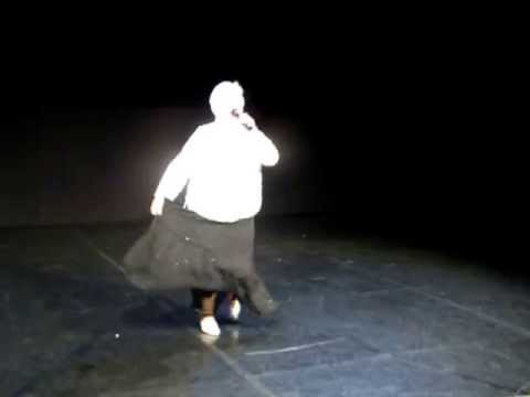 Bánfalvi Marika Espanja Bethlen Színház Nóta Gála Polgár Sándor műsora  06 03 PS25