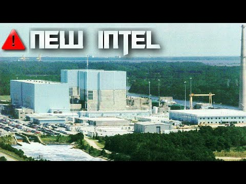NEW INTEL! NC Nuke Plant PUBLIC Warning Alert!
