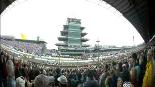 2013 Indianapolis 500 Start