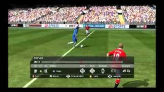 FIFA 11 Hybrid Gameplay Patch by Doctor+ Productions