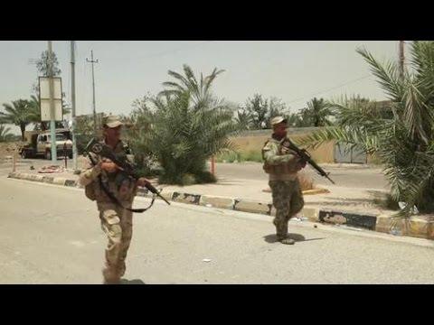 Reportage Irak Falloujah libérée Haut Karabagh ni guerre ni paix Arte