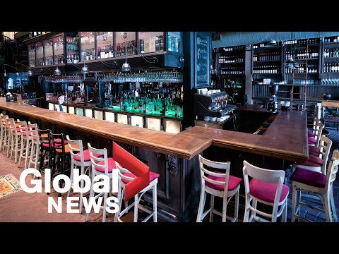 Coronavirus outbreak: Quebec bar owners determined to open despite restrictions