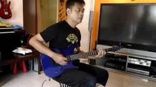 Download lagu Samarkand (Guitar Cover)