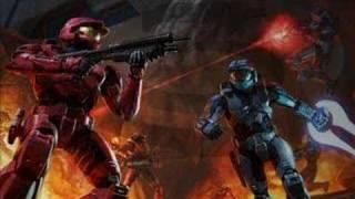 Halo 2-Theme Song (Mjolnir Mix)