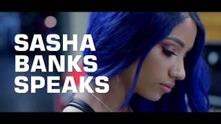 WWE Chronicle: Sasha Banks – Tonight on WWE Network
