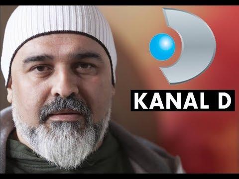 Kanal D Anahaber Bülteni  JÖH klibi tanıtımı