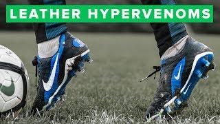 UNISPORT | Nike Hypervenom GX Play Test
