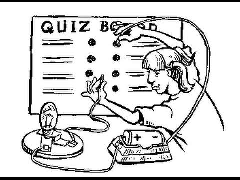 Electrical Diagrams Quiz