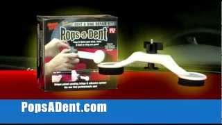 !!!Инструмент для удаления вмятин без покраски - Pops-a-Dent (www.mic-shop.ru)(www.mic-shop.ru vk.com/mic_shop., 2012-11-26T12:45:05.000Z)
