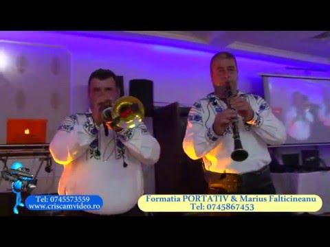 Formatia Portativ & Marius Falticineanu program 3