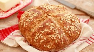 Traditional Irish Soda Bread for St. Patrick's Day - Gemma's Bigger Bolder Baking Ep 115