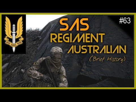 SAS (Special Air Service Regiment) History and Build - Ghost recon Wildlands