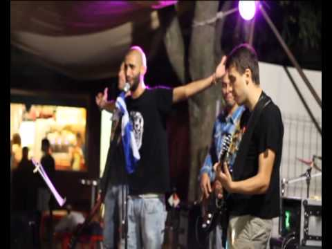 LICFICA LIVE @ LA PISTA VOLTERRA - FATA MORGANA